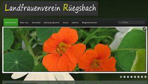 LFV Rüegsbach