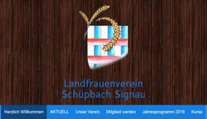 LFV Schüpbach-Signau