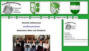 LFV Utzenstorf Wiler Zielebach